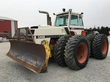 Used Case 4890 4WD T