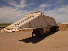 2009 Construction Trailer Speci