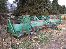 Loftness 300 DPSMG Flail Shredd