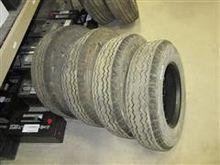 Kodiak 8-14.5 Mobile Home Tires