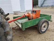 Surge PTO-30-2 Generator on Car