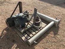 Uniclosed Motor Irrigation Elec