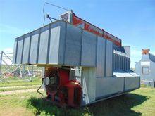 M-C Farm Equipment 665EM Grain