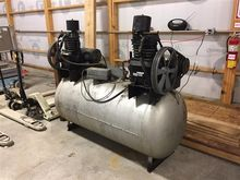 Marathon Air Compressor