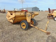 The Soil Mover Mfg Corp 625-C S
