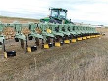 Orthman 8325 High Residue Row C