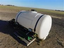 Agri Products Front Mount Tank