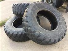 15.5R25 Michelin Tires