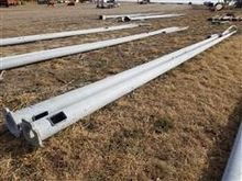 Large Light Poles