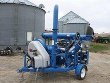 2013 Brandt 5200EX Grain Vac