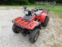 1986 Honda TRX250 ATV