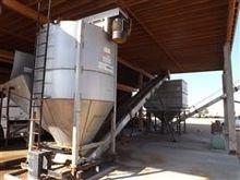 Adams SS Dry Blender