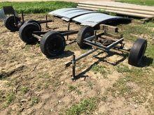 Irrigation Motor Carts