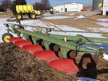 John Deere A1450 Moldboard Plow