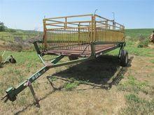 Roose Livestock Cart