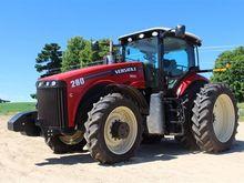 2013 Versatile 260 MFWD Tractor