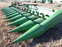 John Deere 1293 Corn Header