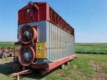 M-C Farm Equipment 900E Grain D