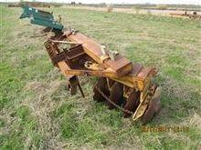 Rome Levie Plow