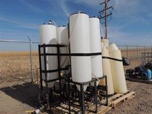 Cone Bottom Measuring/Metering