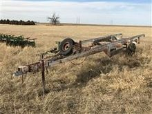 Homemade Bale Carrier