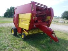 Used New Holland 855 for sale  New Holland equipment & more