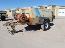 Ingersoll Rand 175 Portable Air
