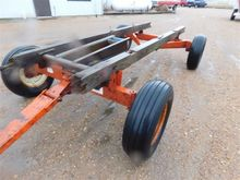 Kory Farm Equipment Wagon Runni