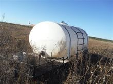 Fertilizer Tank