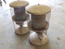 Used Propane Heaters