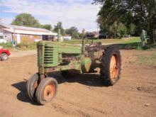 Used John Deere B Tractor for sale | Machinio