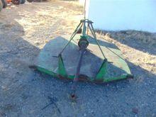 John Deere 3-Point Mower