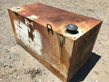 100 Gallon Diesel Fuel Tank
