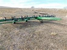 John Deere 7000 Planter Tool Ba
