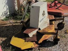 Woods RM 59 Shredder