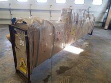 BendPak XPC-10C Clearfloor Two-
