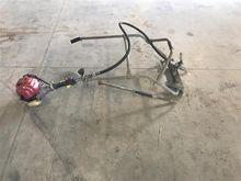 Honda Power Screed