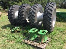 Coop Agri-Radial Combine Duals