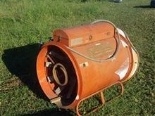 Farm Fans Inc Dryer/Aeration Fa