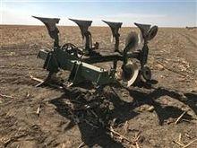 John Deere Rollover Plow