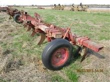 Used Big Ox 6 Row Hi