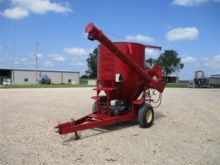 Used Seed Tender for sale  Friesen equipment & more | Machinio
