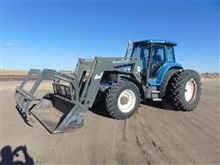 1995 Ford New Holland 8870 MFWD