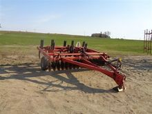 J.I Case 6500 Chisel Plow