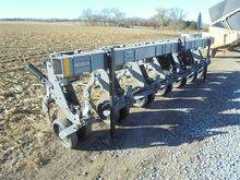 Hiniker 6000 Row Crop Cultivato