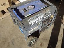 Powermax XP10000E Generator