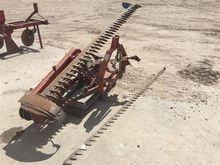 Ihc 1300 Sickle Mower