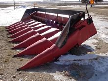 Case IH 1083 Corn Head