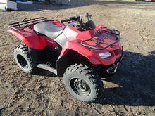 2012 Suzuki 400 King Quad ATV