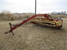 Ford/New Holland 499 Pull Type
